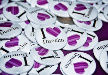 Join Alumni from other colleges at some of our Dunelm Events