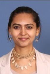 AND Sheena Ramkumar