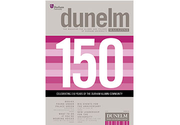 Dunelm Magazine