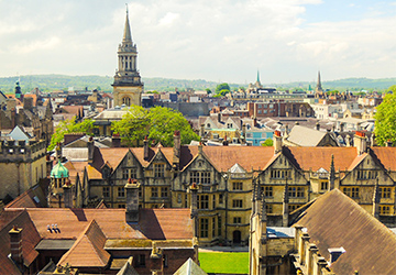 Oxford listing