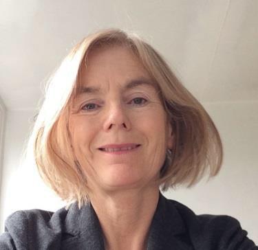 Suzanne Bardgett