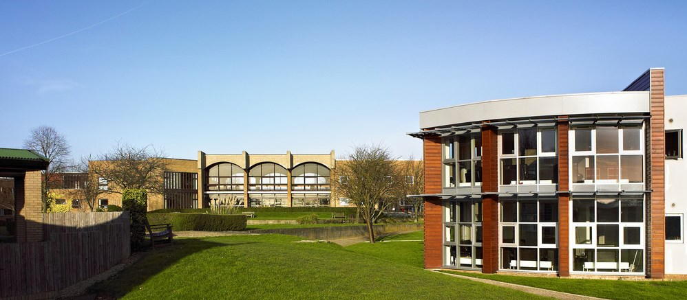 st aidan's buildings