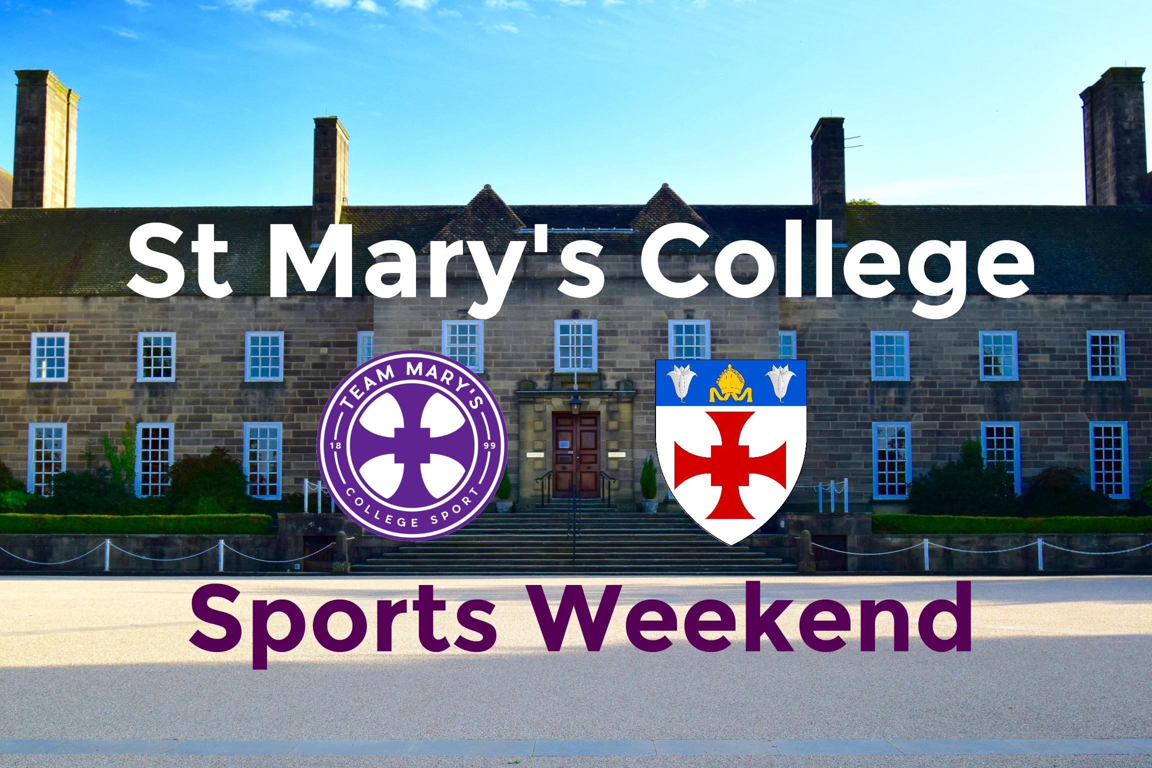 Sports Weekend