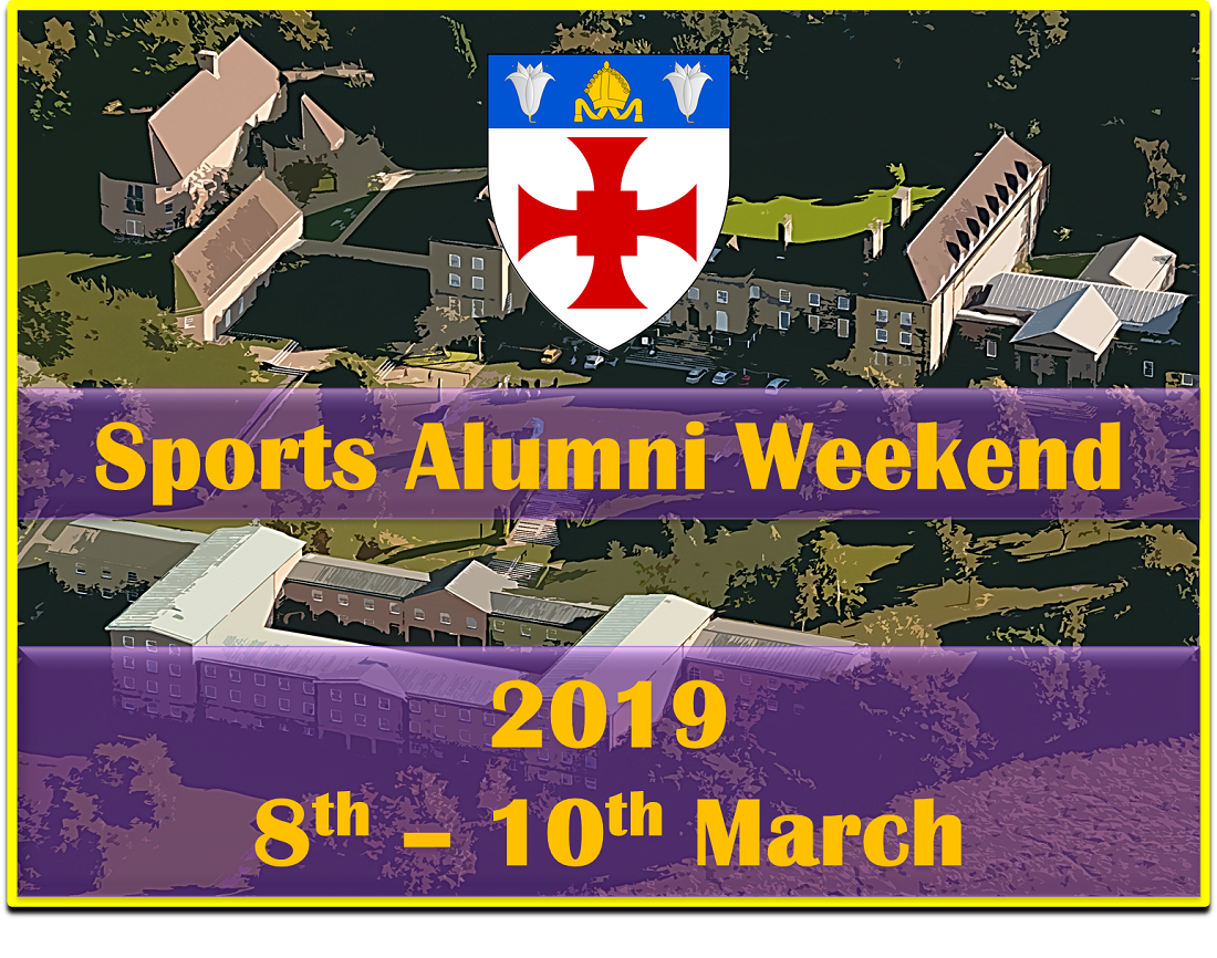 Sports Alumni Weekend