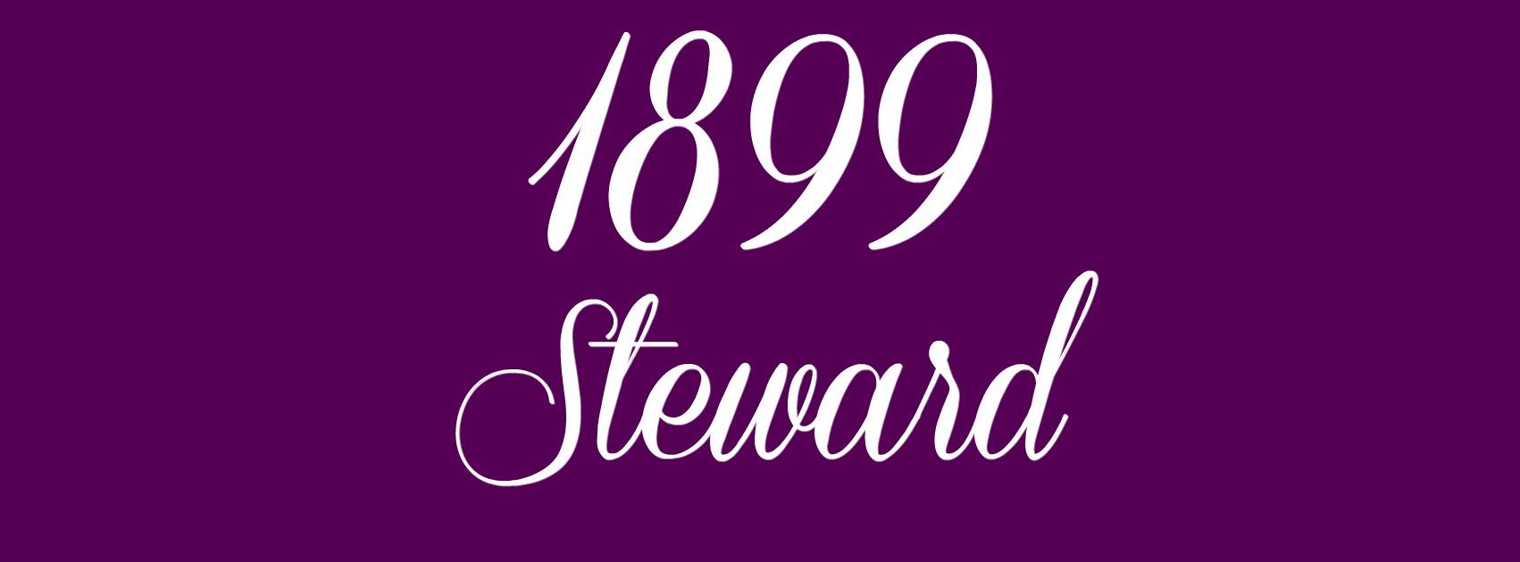 Steward banner