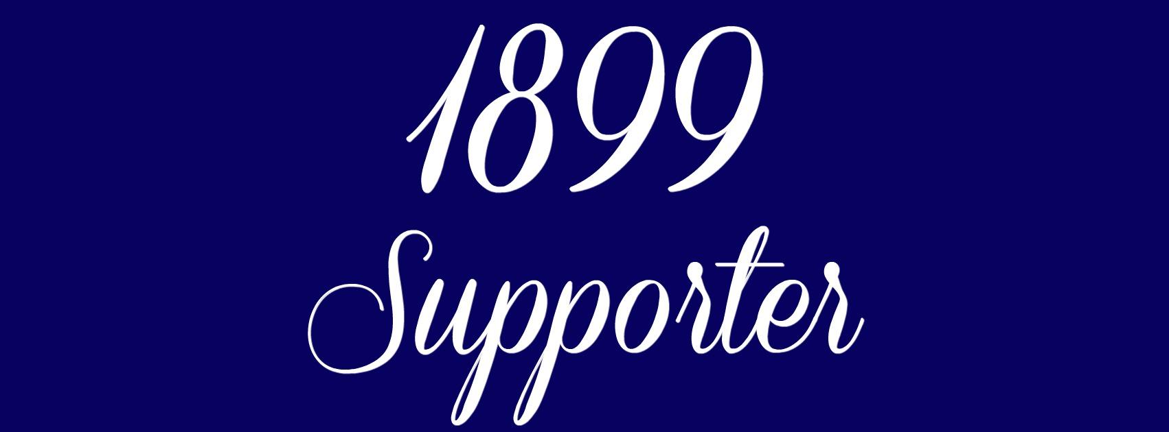 supporter banner